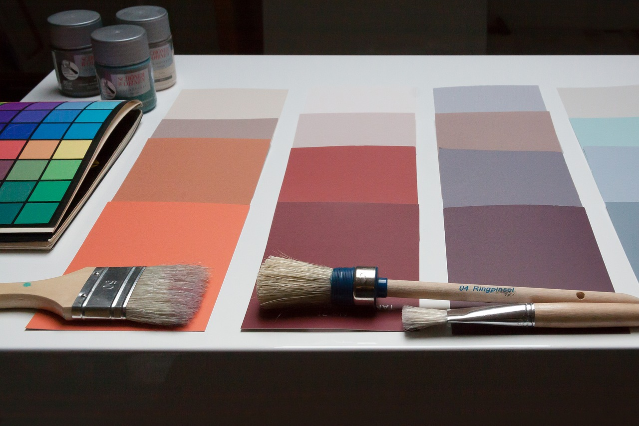 Wandgestaltung: Kunstdrucke und Poster