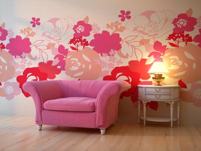 Einrichtungstrend Wandtattoos - mit diesen Tipps peppen Sie Ihre Wohnung auf