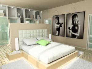 fotos und bilder richtig in szene setzen. Black Bedroom Furniture Sets. Home Design Ideas