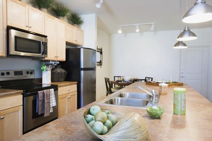 Ideen für offene Küchen