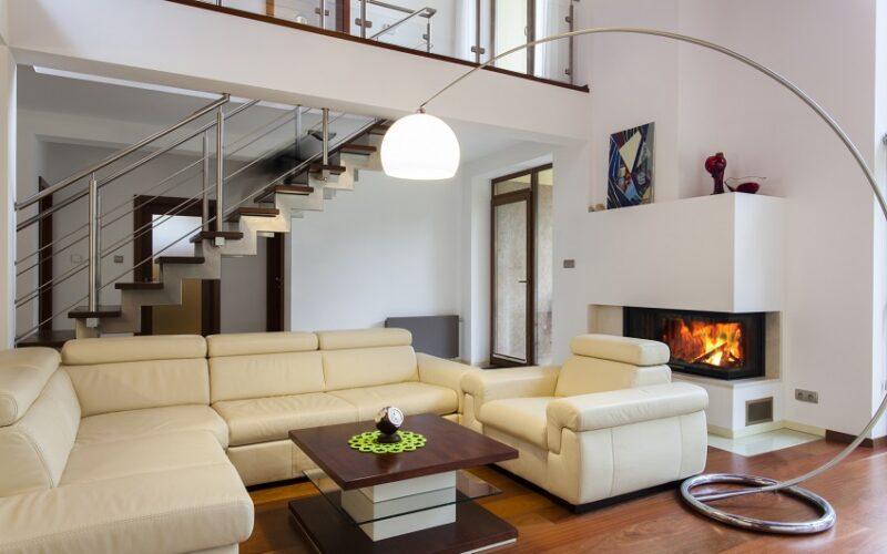 Die Wohnung, eine Wohlfühloase