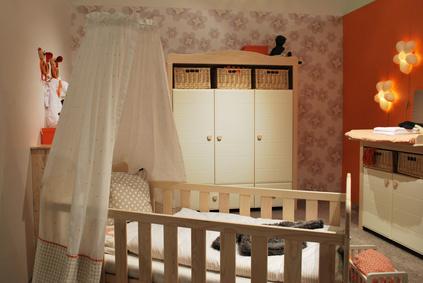 kinderzimmerw nde gestalten. Black Bedroom Furniture Sets. Home Design Ideas