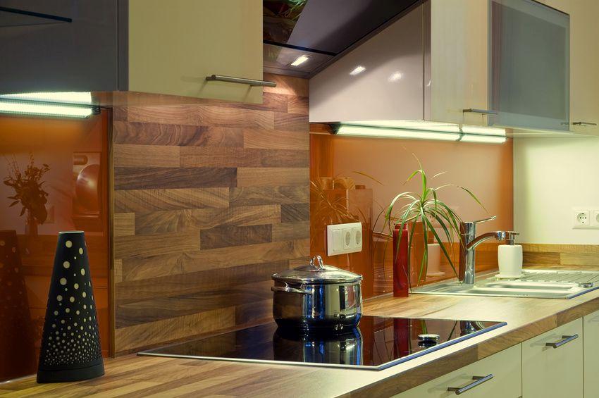 Pimp my kitchen: So wird Ihre Küche noch schöner