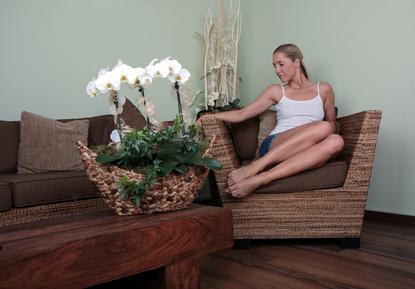 Hochwertige Möbel aus dem Wohnpalast