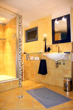 Die richtige Beleuchtung für Küche und Bad