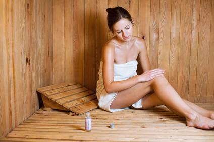 Die eigene Sauna - worauf man achten muss