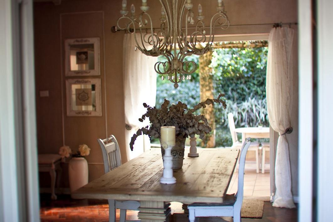 """""""Savoir vivre"""" – in Frankreich werden Möbel vererbt"""