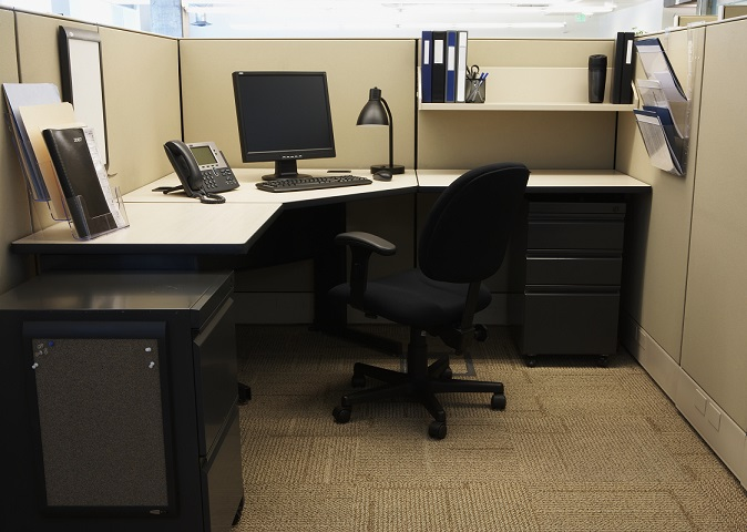 Fünf Fragen und Antworten zur Büroeinrichtung
