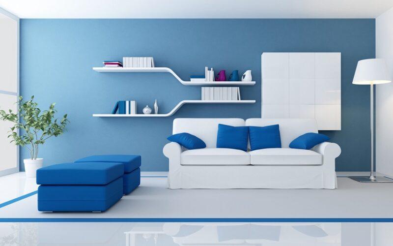 Möbel, Farben, Accessoires: die Wohnideen für 2014