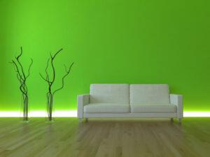 Es werde Licht: So beleuchten Sie Ihre Wohnung richtig