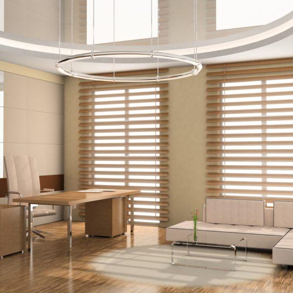 Fensterschutz: Wie Sie die Wohnung vor großer Hitze bewahren