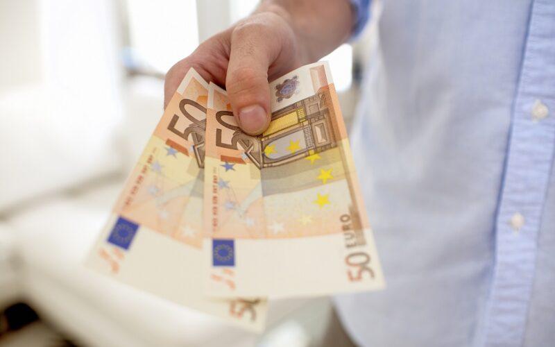 Der Staat hilft mit: Sparen für die erste eigene Wohnung