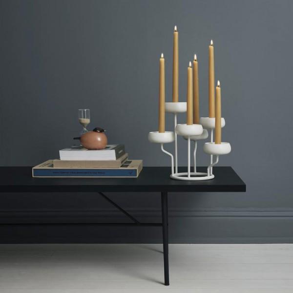 Schlicht, zeitlos und elegant: Skandinavisches Wohndesign