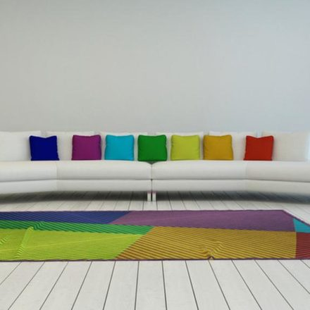 Magisch – Farben als Stimmungsaufheller