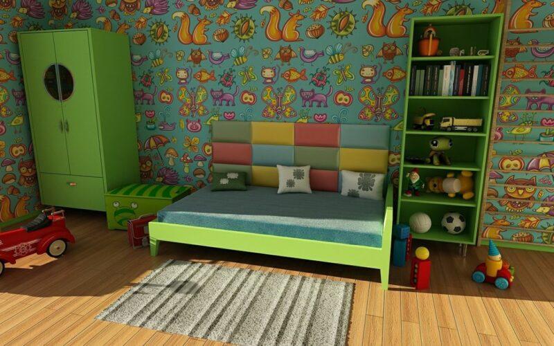 Kinderzimmer neu einrichten – diese Tipps können Ihnen helfen