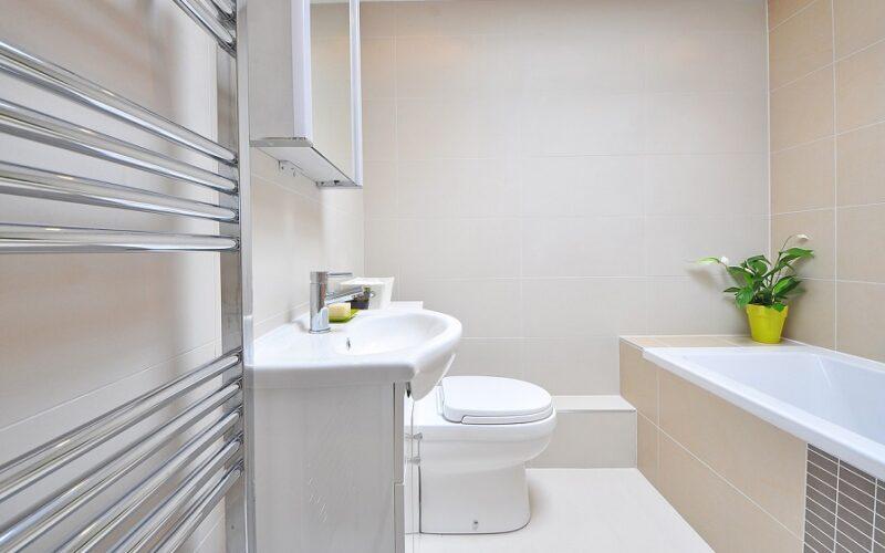Einrichtungstipps im kleinen Badezimmer